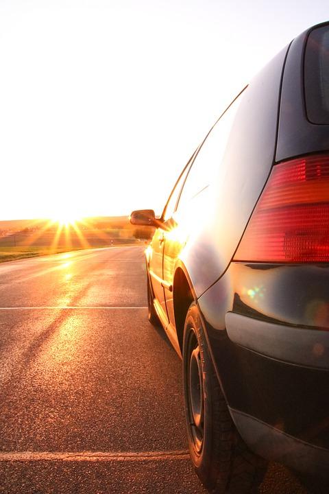polisseuse de voiture